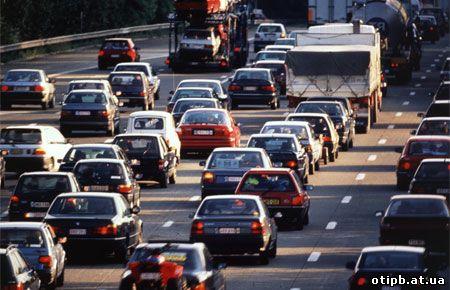 Система управління безпекою руху на автомобільному транспорті