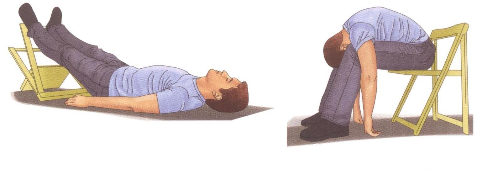 Как сделать чтобы человек упал в обморок 824