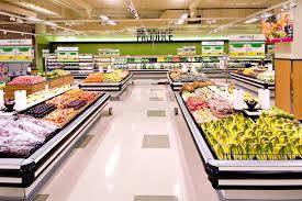 Інструкції охорони праці для супермаркету