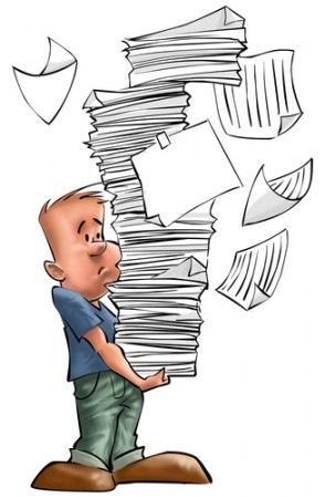Примерный перечень документов по охране труда, которые должны быть разработаны на предприятии
